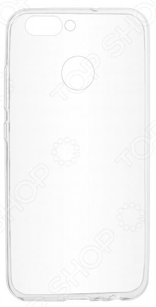 Чехол защитный skinBOX Huawei Nova 2 аксессуар чехол huawei nova zibelino classico black zcl hua nov blk