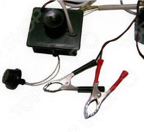 Терморегулятор для инкубатора Золушка 12/220В