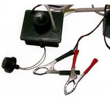 Купить Терморегулятор для инкубатора Золушка 12/220В