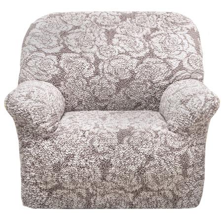 Купить Натяжной чехол на кресло Еврочехол «Виста. Грация»