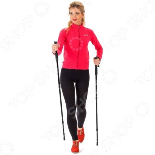Палки для скандинавской ходьбы «Будь в форме» 2