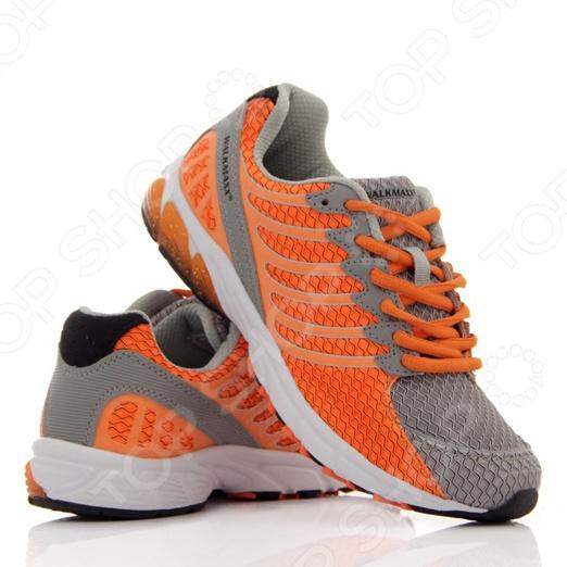 Кроссовки Walkmaxx Running Shoes 2.0 откроют новый уровень комфорта во время бега. Кто сказал, что удобная обувь не может быть красивой Не идите на компромисс! Зачем носить обувь сковывающую движения, когда вы можете наслаждаться каждым шагом с чудесными кроссовками Walkmaxx Running Shoes 2.0! Испытайте то самое ощущение, когда вы обуваете кроссовки, выходите на пробежку и чувствуете полную свободу, силу и энергию всего дня. Даже если вы не профессиональный спортсмен вы можете в полной мере насладиться каждой секундой свободного времени. Испытайте полную свободу и удовольствие во время бега! Кроссовки Walkmaxx Running Shoes 2.0 это высокий уровень современных технологий и стильный дизайн. Подошва является наиболее важной частью обуви, поскольку отвечает за поддержку свода стопы и амортизацию ударов при каждом шаге.  Подошва: прочная, износостойкая резина, обеспечивает лучшее сцепление с дорогой. Это микс ЭВА, резины и синтетического латекса.  Внутренняя стелька с 3D гелевыми вкладышами для лучшей амортизации. Гель поглощает удары и обеспечивает дополнительную поддержку стопы.  Поверхность кроссовок состоит из пористых материалов, обеспечивает полную вентиляцию стопы, прохладу и сухость в течение всей тренировки. Кроссовки очень легкие и обеспечат оптимальный комфорт. Преимущества кроссовок Walkmaxx Running Shoes 2.0:  максимальная подвижность и оптимальная посадка;  классные, стильные, модные;  отличная воздухопроницаемость.