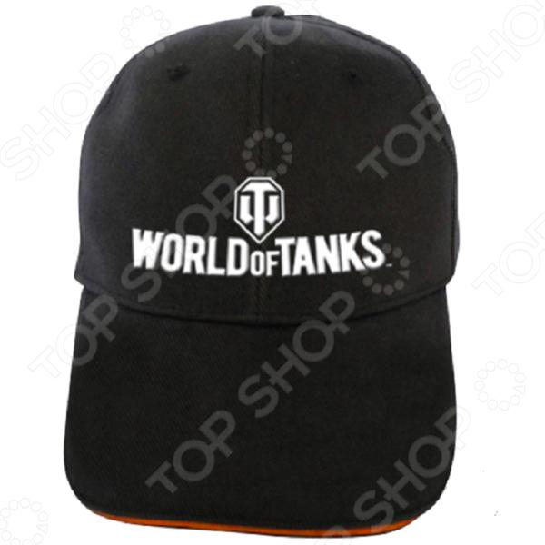 Бейсболка подарочная Fresh Trend World of Tanks Щит аксессуар для летнего гардероба, который поможет защитить голову от лучей палящего солнца. Сшита из легкого и твердого на ощупь полотна. Головной убор идеальным для повседневных летних прогулок или отдыха на пляже. Интересный дизайн сделает эту бейсболку отличным подарком для ваших товарищей.