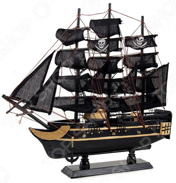 Модель корабля 33734