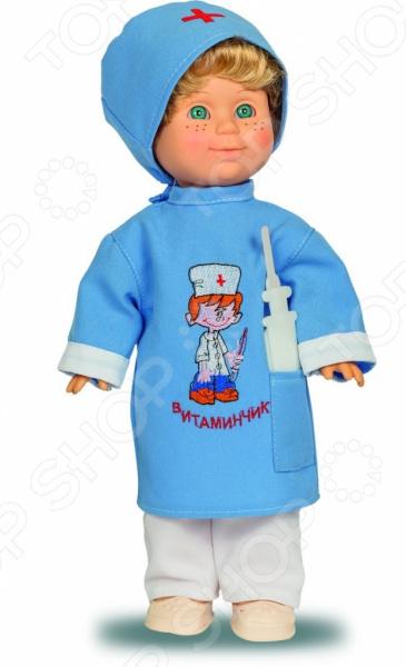 Zakazat.ru: Кукла Весна «Митя Доктор». В ассортименте