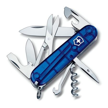 Купить Нож перочинный Victorinox Climber 1.3703.T2