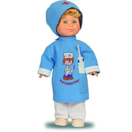Купить Кукла Весна «Митя Доктор». В ассортименте