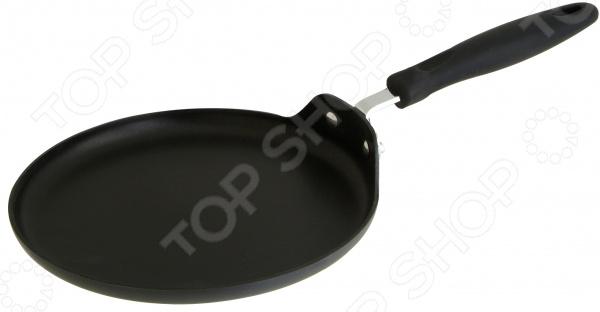 Сковорода блинная Regent Carbonе