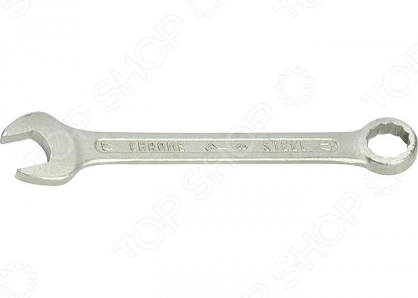 Ключ комбинированный оцинкованный КЗСМИ