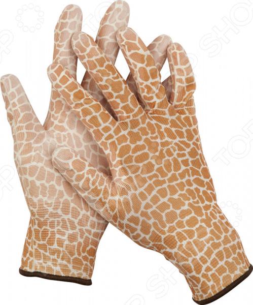 Перчатки садовые Grinda 11292 перчатки садовые grinda 11295