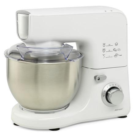 Купить Кухонный робот-комбайн Delimano DELUXE
