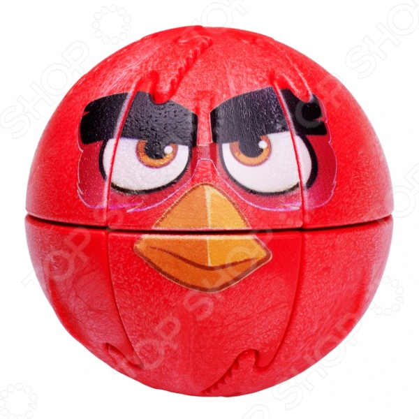 ������-���� ��������� Angry Birds Red