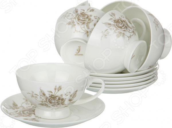 Чайный набор Japan Sakura «Моника»