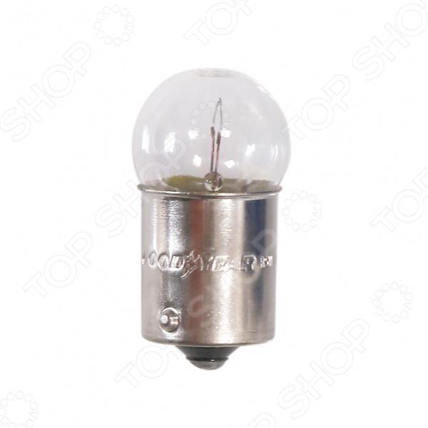 Автолампа накаливания Goodyear R5W 24V 5W BA15s 12v 24v 2pcs lot 1156 ba15s bau15s py21w 7 5w canbus erroe free 3d cob amber leds led bulbs s25 p21w p21 5w turn signal light