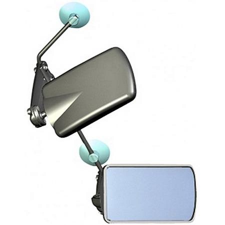 Купить Система зеркал 63021 «Кругозор»
