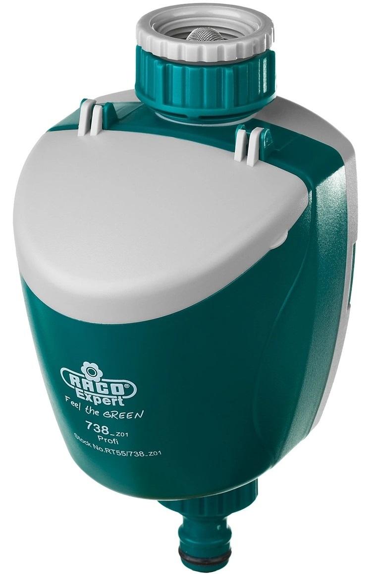 Таймер для подачи воды Raco 4275-55/738_z01