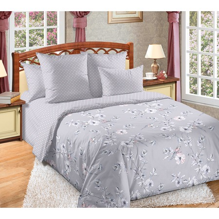 Купить Комплект постельного белья Королевское Искушение «Камилла 1»