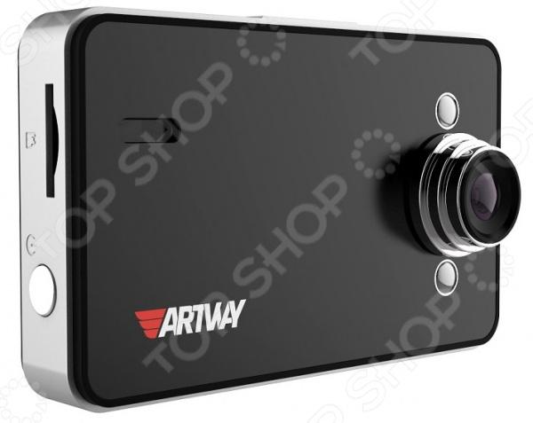 Видеорегистратор Artway AV-110 видеорегистратор artway av 711 av 711