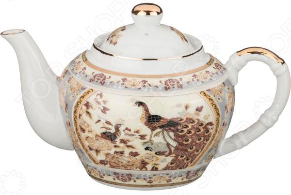 Чайник заварочный Lefard 69-2000