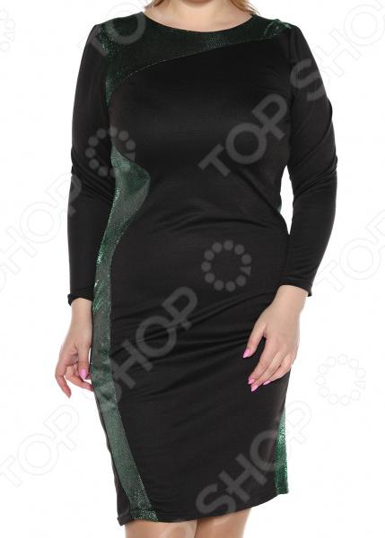 Платье ТРЕНД «Модная дива»