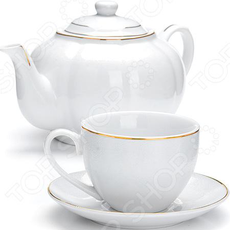 Чайный набор Loraine LR-26420