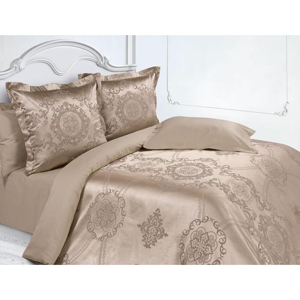 фото Комплект постельного белья Ecotex «Эстетика. Флоранс». 2-спальный