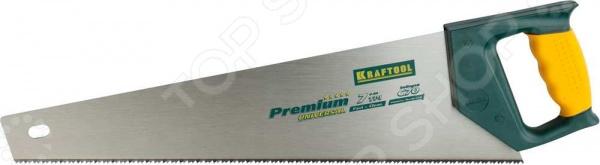 Ножовка по дереву Kraftool Pro Premium 15112-45