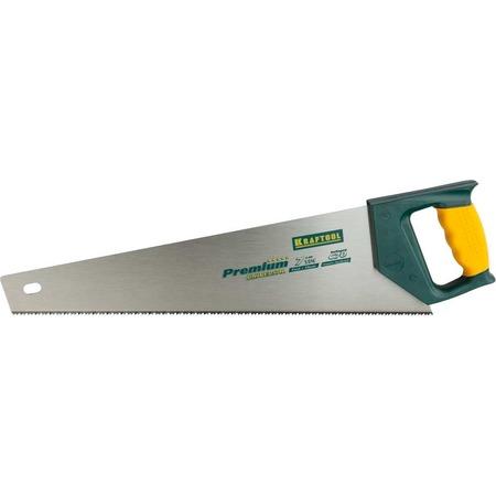 Купить Ножовка по дереву Kraftool Pro Premium 15112-45