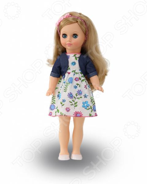 Кукла Весна «Мила 11». В ассортименте