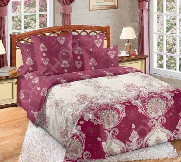 Комплект постельного белья Королевское Искушение «Шедевр»