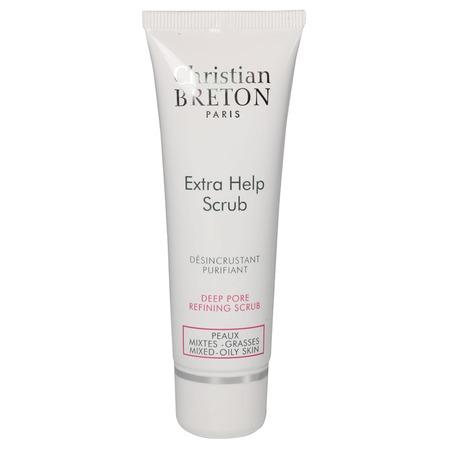 Купить Скраб для глубокого очищения кожи Christian Breton «Экстра-чистота»