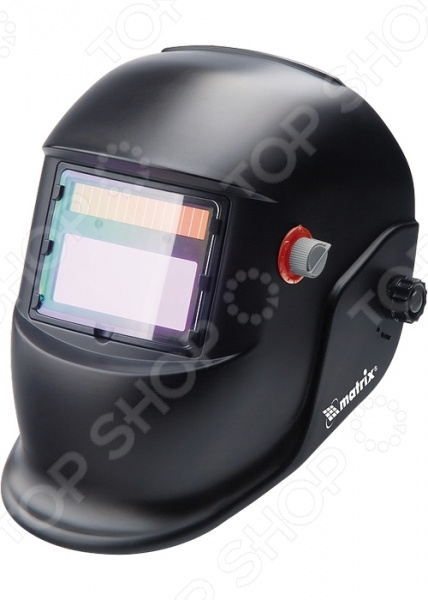 Подробнее о Щиток защитный MATRIX 89133 щиток защитный лицевой
