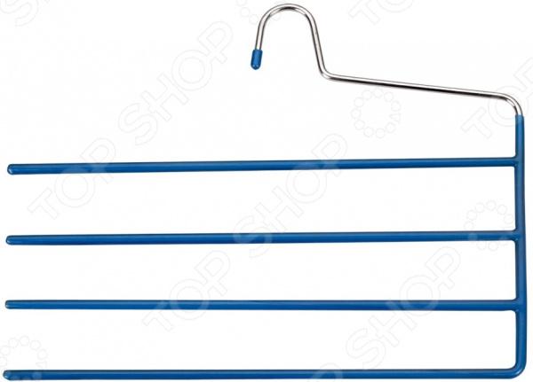 Вешалка для брюк Metaltex 55.21.10 купить вешалку напольную для брюк и