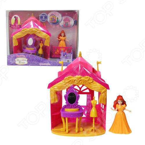 Игровой набор для девочки 1 Toy «Будуар»
