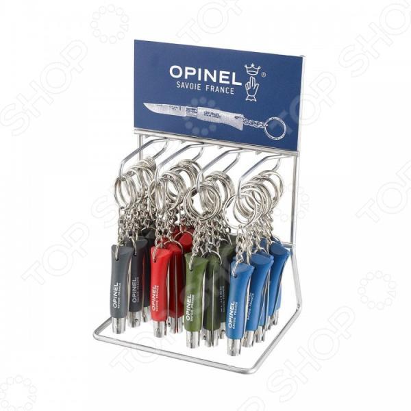 Набор ножей-брелков OPINEL 001743