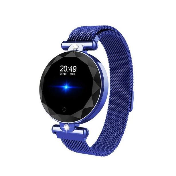 фото Умные fashion часы «Сапфир» с функциями телефона