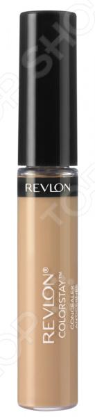 Консилер Revlon Colorstay Concealer clarins instant concealer консилер от темных кругов моментального действия spf15 01 yellowy beige