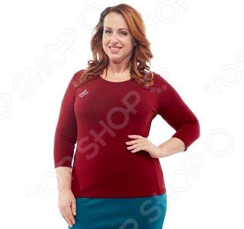 Комплект Laura Amatti «Милка». Цвет: бордовый, зеленый юбка laura amatti изабелина цвет бордовый