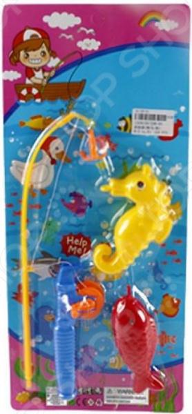 Набор для ребенка Наша Игрушка «Рыбалка» 633824