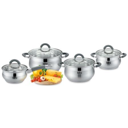 Купить Набор посуды LARA Bell LR02-93
