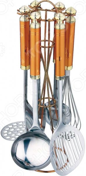 Набор кухонных принадлежностей Bekker BK-401