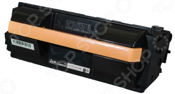 Картридж Sakura 106R01534 для Xerox Phaser 4600/4620