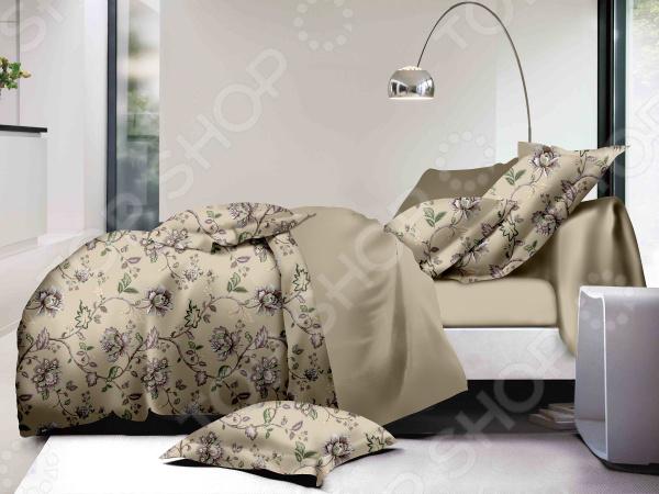 цена на Комплект постельного белья Cleo 035-PL