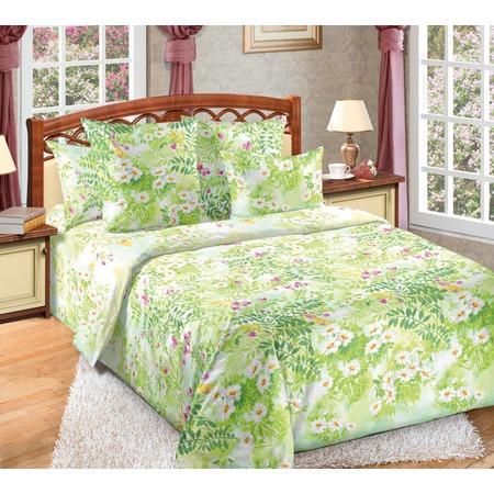 Купить Комплект постельного белья Белиссимо «Июнь 1». 2-спальный
