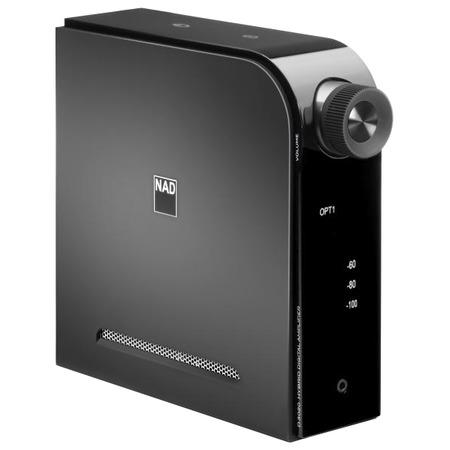 Купить Аудиоусилитель NAD D 3020