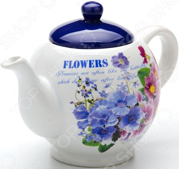 Чайник заварочный Loraine 26150