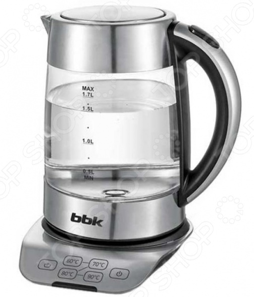 Чайник BBK EK-1723 цены онлайн