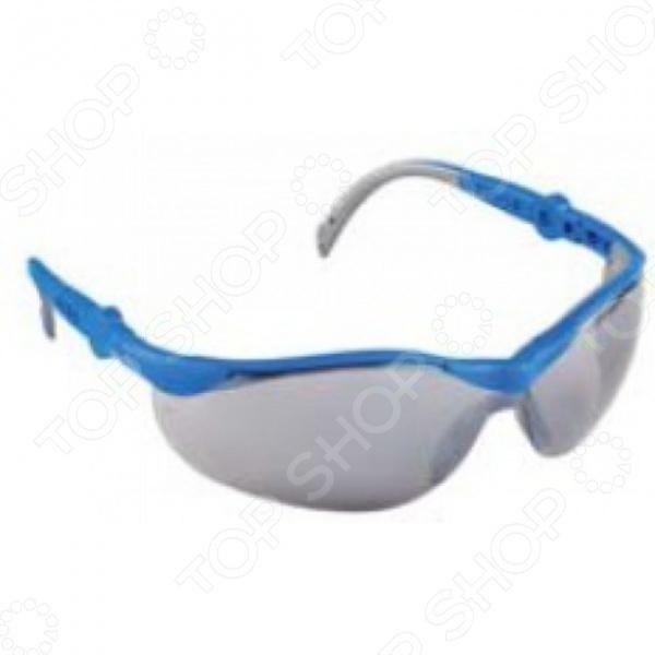 Очки защитные Зубр «Эксперт» 110312 очки защитные зубр эксперт 110235