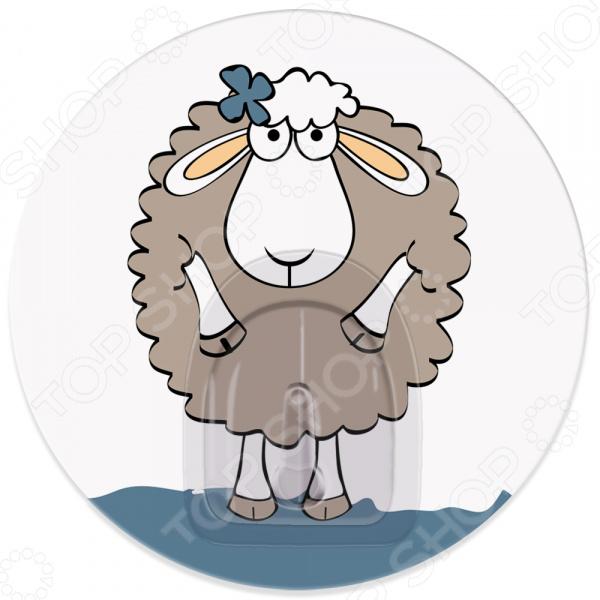 Крючок Tatkraft Funny Sheep Dolly