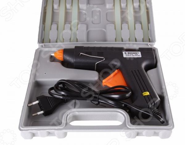 Пистолет клеевой Rexant 12-0111 Пистолет клеевой Rexant 12-0111 /